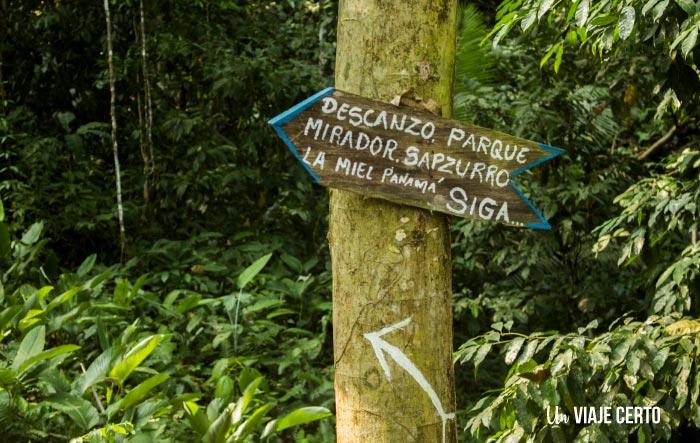 Caminata desde Capurganá a Sapzurro y La miel