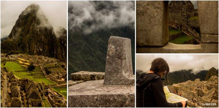 Guía completa para viajar a Machu Picchu