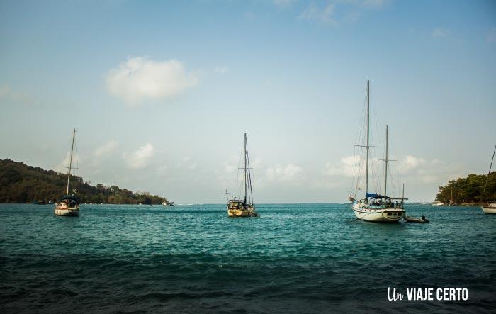 Playa de Sapzurro