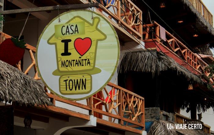 Viajar a Montañita desde Quito o Guayaquil