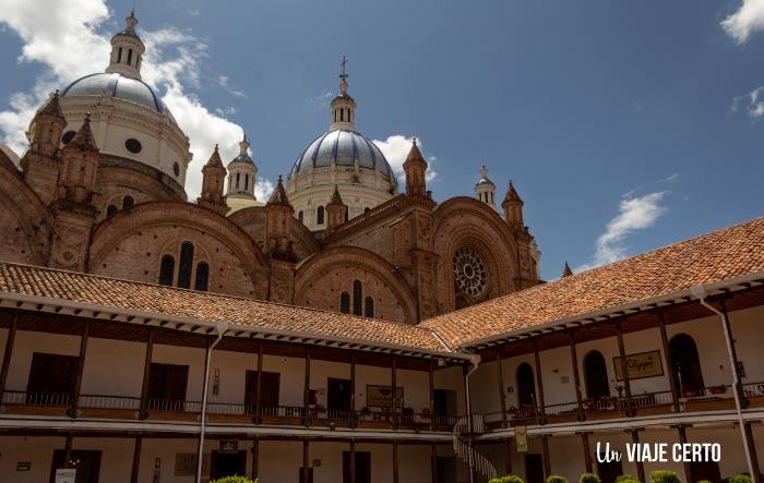 Catedral de la Inmaculada Concepción de Cuenca