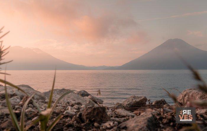 lago atitlan desde tzununa y jaibalito