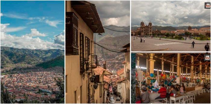 Qué hacer en Cusco, guía de viaje