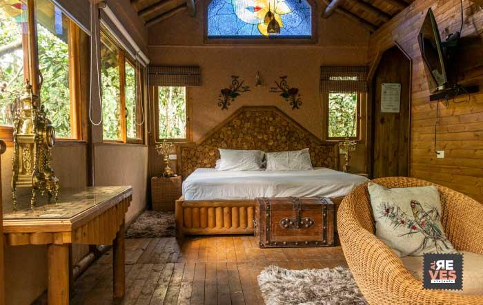 interior suite isla
