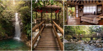 Manantiales del Campo, reserva natural