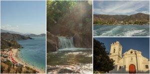 Cómo llegar y qué hacer en Santa Marta