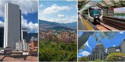 Guía completa para viajar a Medellín