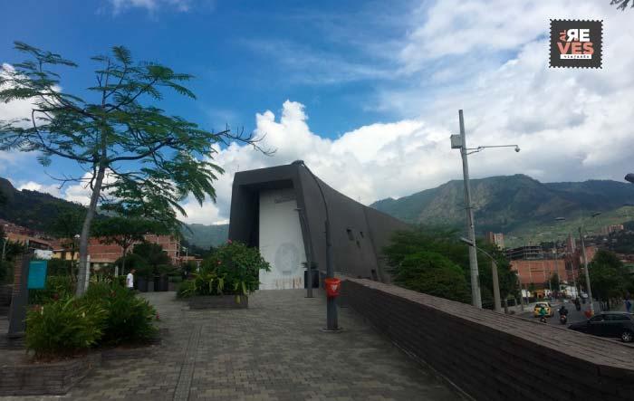 Museo Casa de la Memoria