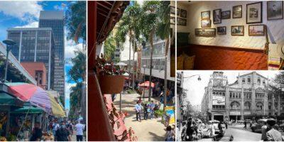 ¿Qué hacer en Junín?, la calle más famosa de Medellín