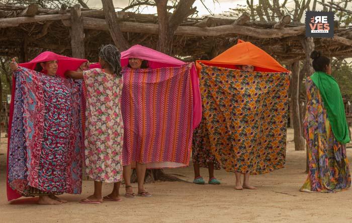 Rancherías Wayuu