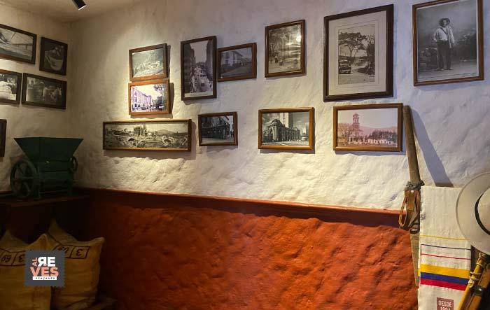 Restaurante la Hacienda en Junín