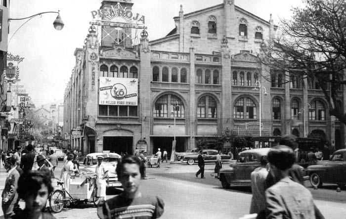 Teatro Junín
