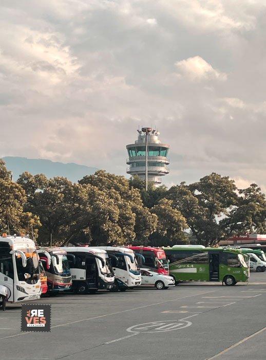 Terminal del Sur de Medellín