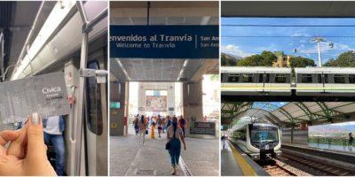 Cómo moverse en el Metro de Medellín y su Sistema Integrado